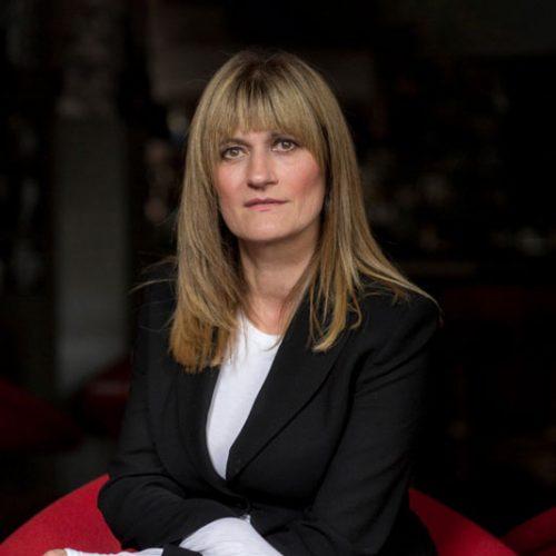 Dr. Nevenka Tromp