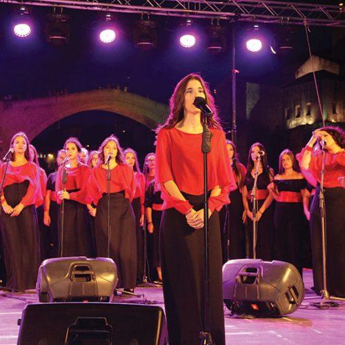 Koncert Mostarskih kiša