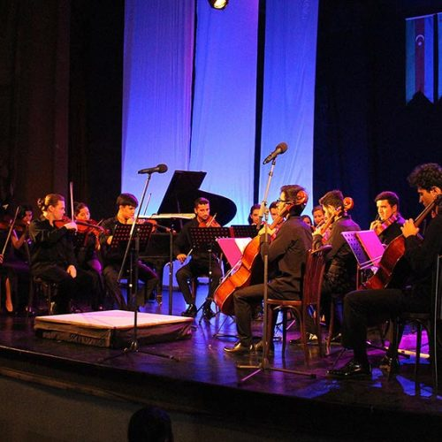 Turksoy simfonija