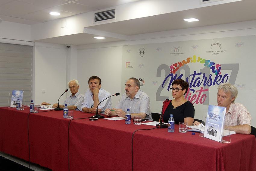 Pregled stvaralaštva u Mostaru
