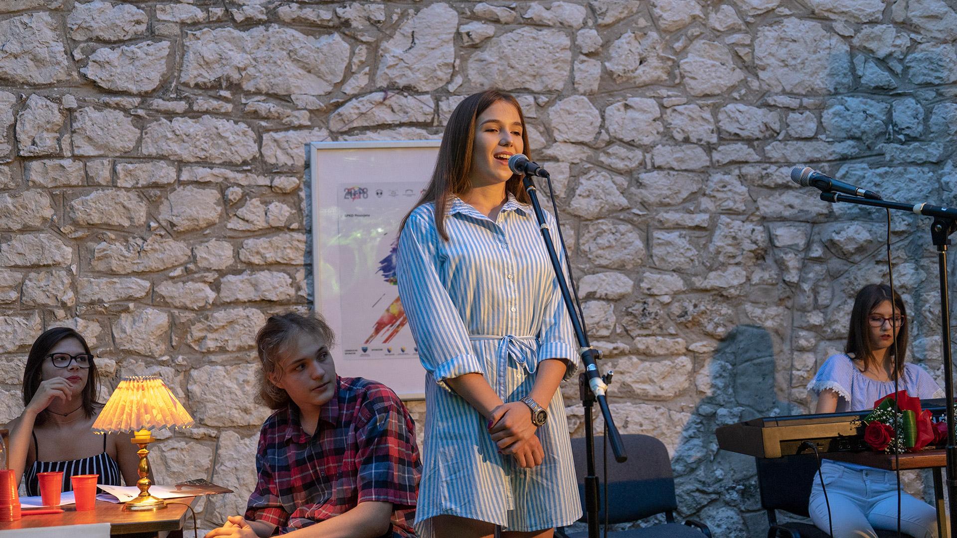 """Završen Festival dječije poezije """"Pjesnici regije"""""""