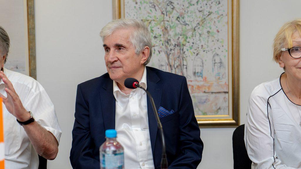 """Održana Javna rasprava """"Bosanska država u vidicima osporavanja i obnova"""""""