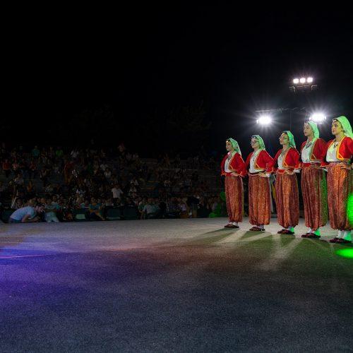 Održan Internacionalni festival folklora
