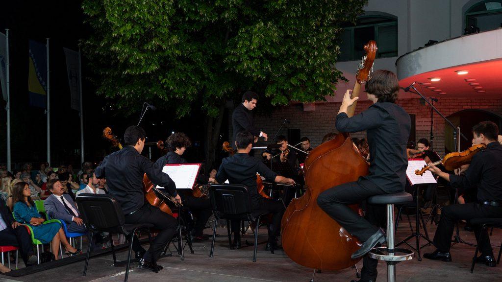 Održan koncert TURKSOY-a