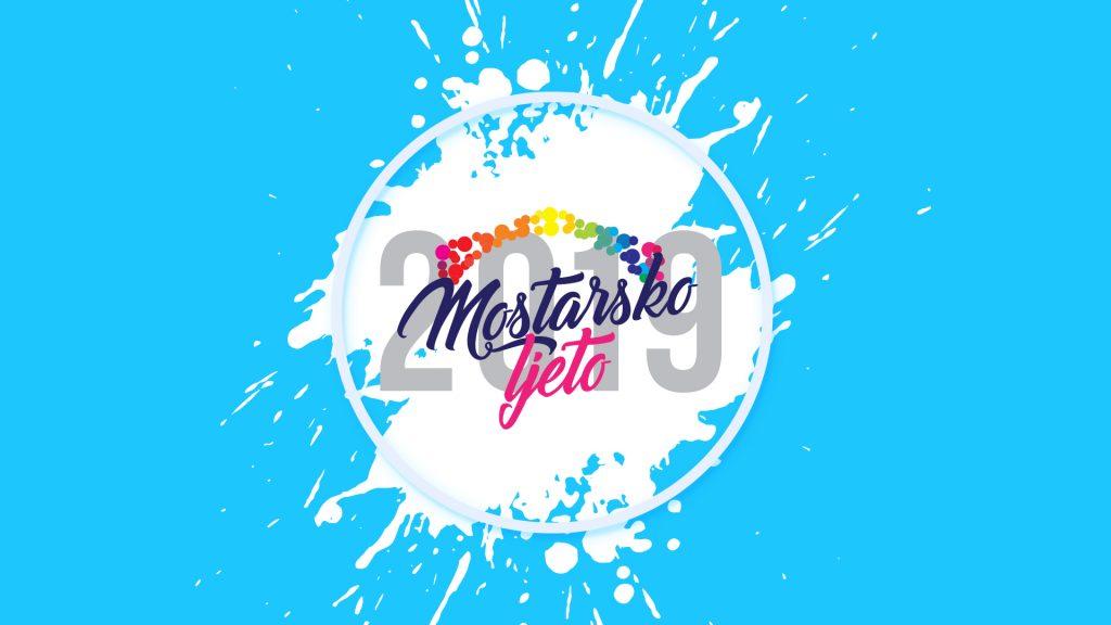 """Svečano otvaranje manifestacije """"Mostarsko ljeto 2019"""""""