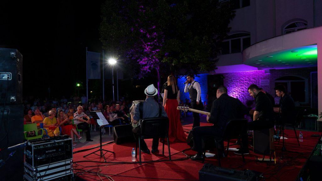 """Koncert """"Sevdah sehara"""" Alme Subašić"""