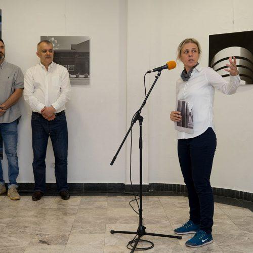 Otvorena izložba Majde Turkić