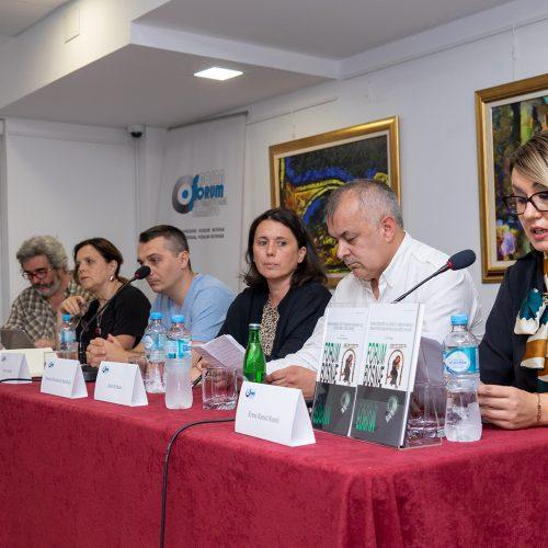 Završena javna rasprava o bosanskom kulturnom naslijeđu