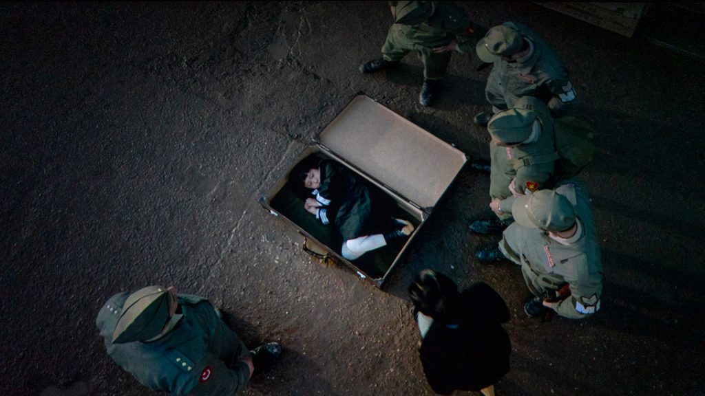 "Prikazan film ""Ayla – dijete rata"""