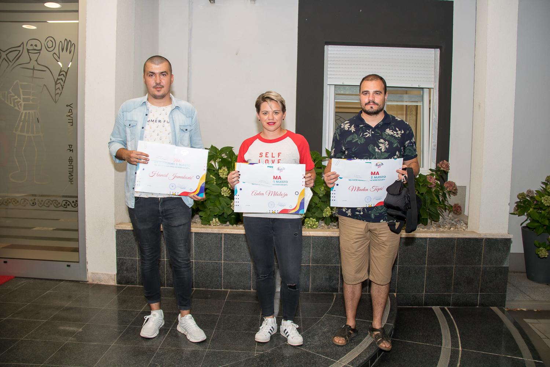 """U Centru za kulturu Mostar održana izložba fotografija """"U vodi svijet"""""""