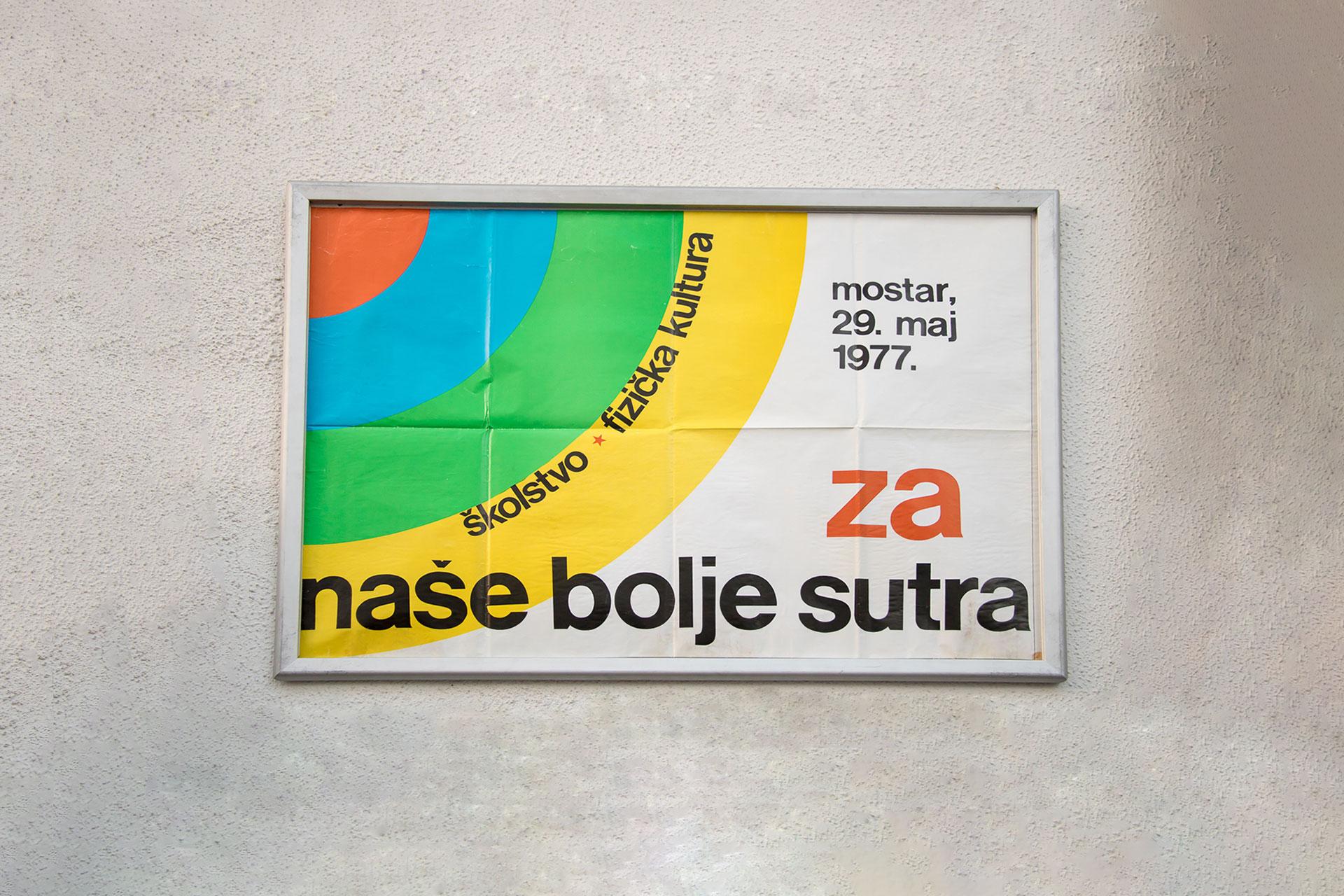 Otvorena izložba posvećena 70. jubileju Muzeja Hercegovine Mostar