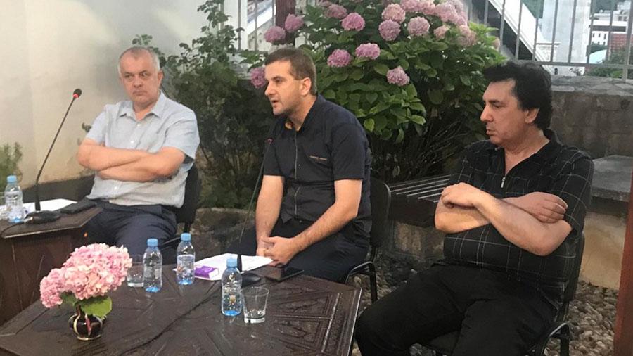 U okviru Mostarskog ljeta promovisano najnovije izdanje časopisa Hercegovina