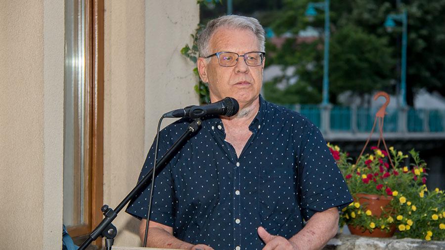 U okviru Mostarskog ljeta promovisana najnovija knjiga Ibrahima Kajana