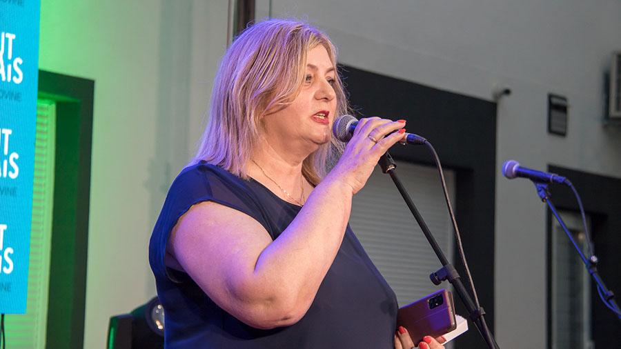 Radmila Komadina