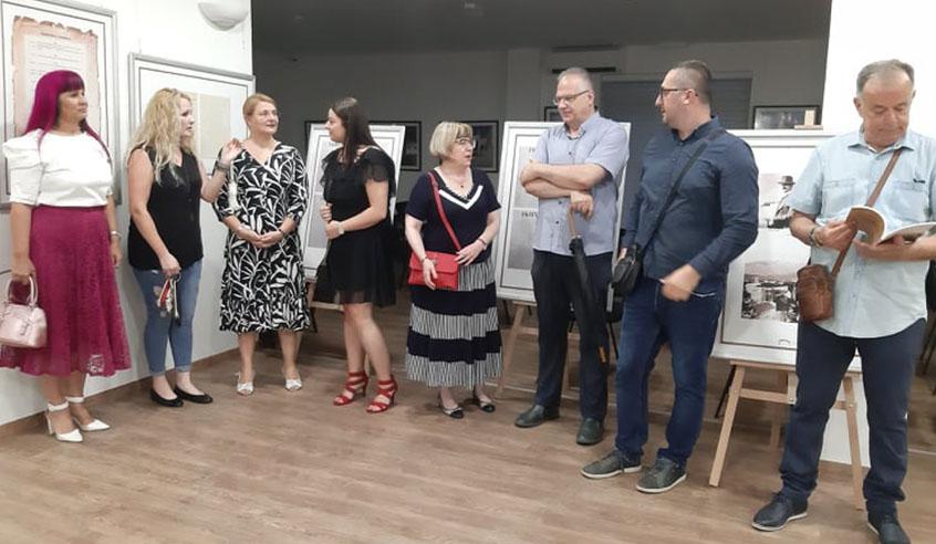 U Centru za kulturu otvorena izložba arhivske građe o upravnom razvoju Mostara