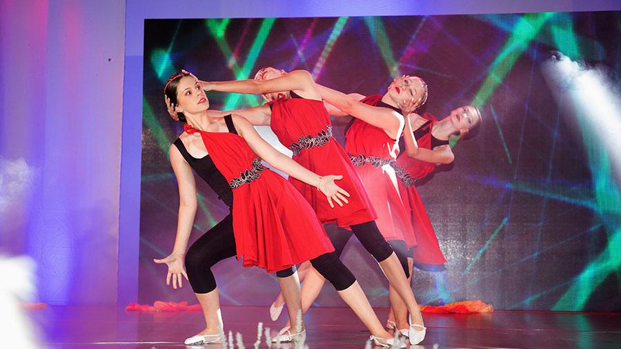 Plesači iz cijele BiH zaplesali ljetni ples