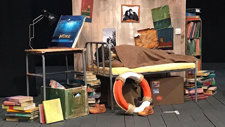 Pozorište lutaka u sklopu Mostarskog ljeta izvelo predstavu Dječak koji je sanjao more